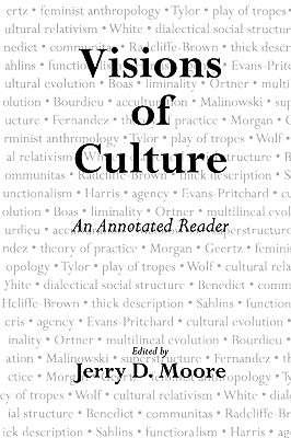 Visions of Culture By Moore, Jerry D. (EDT)